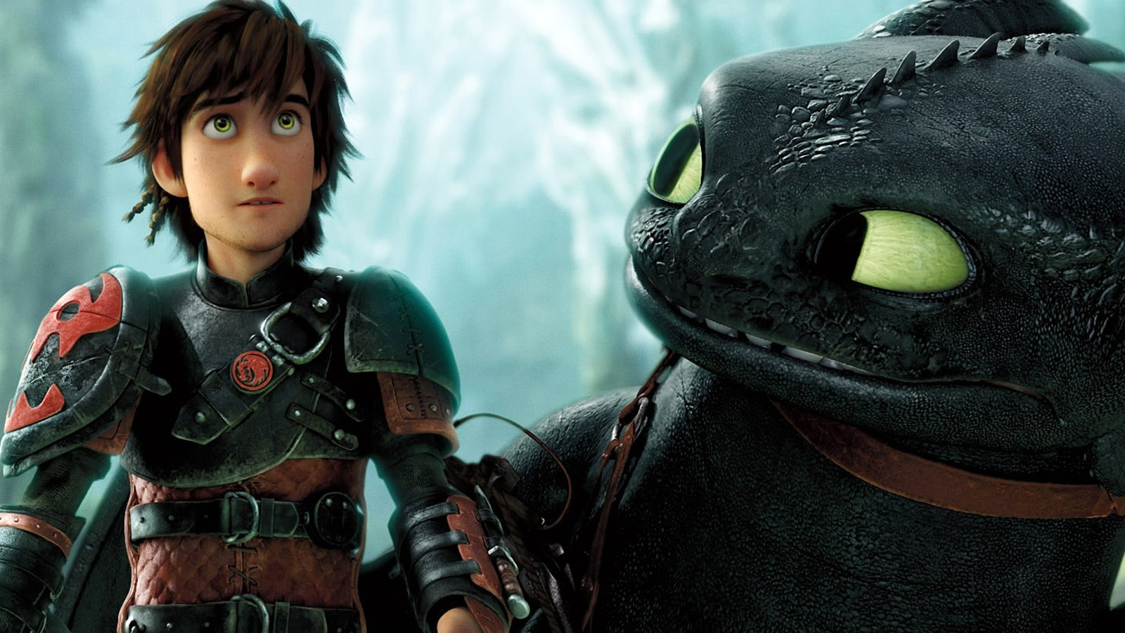 / How to Train Your Dragon 2