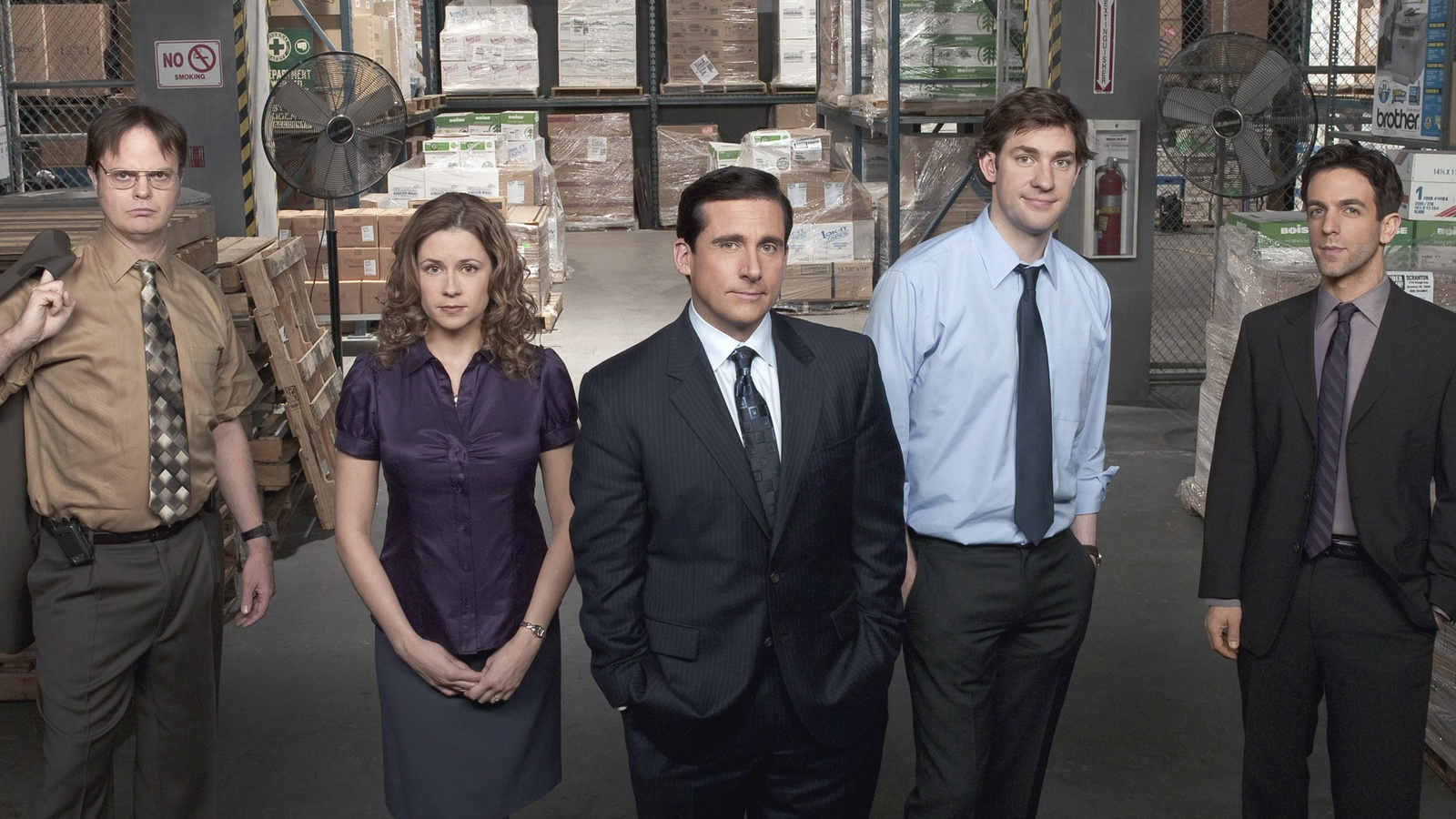 Офис (US)/The Office background
