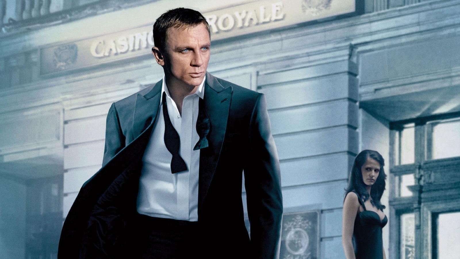 казино рояль актеры 2006