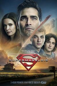 «Супермен и Лоис» 1 сезон