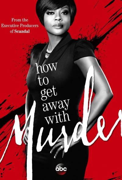 Как избежать наказания за убийство / How to Get Away with Murder