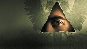 Смотреть сериал «Утраченный символ»