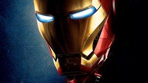 Смотреть фильм «Железный человек» онлайн
