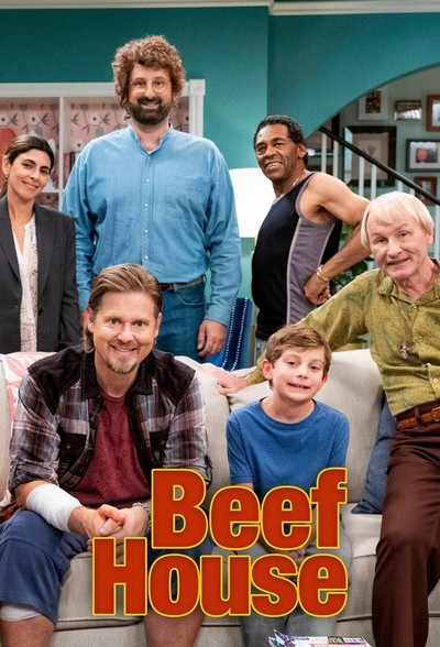 Долбодом / Beef House