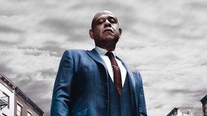 Смотреть сериал «Крёстный отец Гарлема»