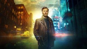 Смотреть сериал «Город и Город»