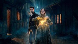Смотреть сериал «Открытие ведьм»