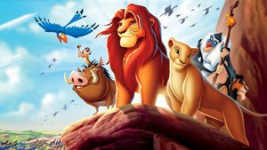 Смотреть фильм «Король Лев» онлайн