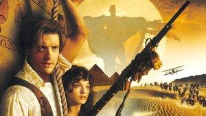 Смотреть фильм «Мумия» онлайн