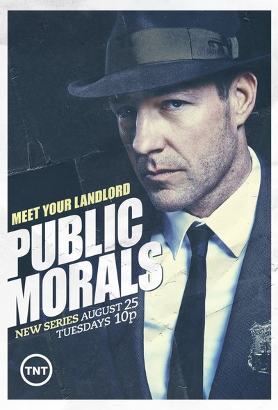 Общественная мораль / Public Morals