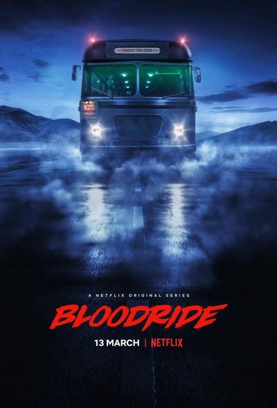 Кровавая поездка / Blodtur