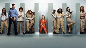 Смотреть сериал «Оранжевый — хит сезона»