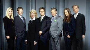 Смотреть сериал «Юристы Бостона»